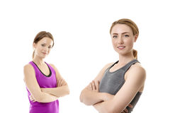 Work out Stock Photos