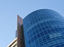 corporate buildings royalty free stock images