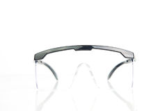 Work Protection Glasses Royalty Free Stock Photos