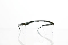 Work Protection Glasses Royalty Free Stock Photo