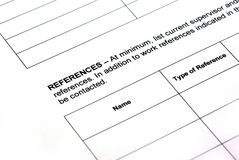 Work references Stock Photos