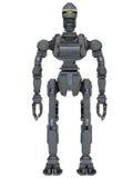 Work Robot Royalty Free Stock Photos