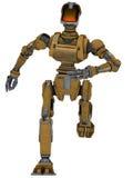Work Robot Stock Photos