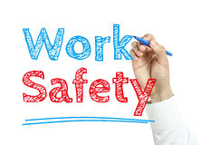 Free Work Safety Stock Images - 58830354