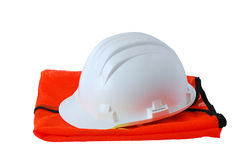 Work safety set Royalty Free Stock Photography