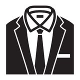Tuxedo Stock Image