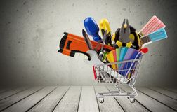 Work Tool Royalty Free Stock Photography
