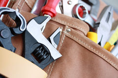Free Work Tools Royalty Free Stock Images - 21253059