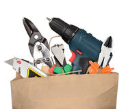Work tools Stock Photography