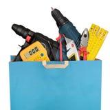 Work tools Stock Image