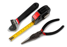 Work tools two Stock Images