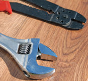 Work tools Stock Images