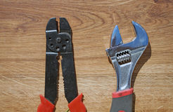 Work tools Stock Photos