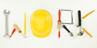 Work tools Stock Photos