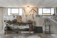 workbench Στοκ Φωτογραφίες