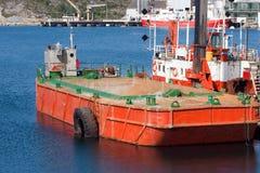 workboat Obrazy Stock