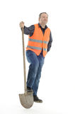Worker Royalty Free Stock Photos