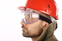 Worker Royalty Free Stock Image