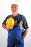 Worker Royalty Free Stock Images