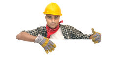 Worker Stock Photography