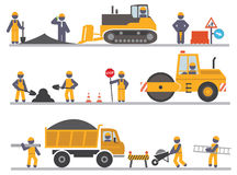 Workers Stock Images
