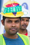 Workers,Dubai Stock Images