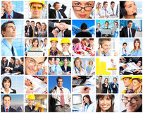 Workers people stock images
