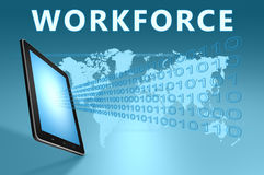 Workforce Stock Images