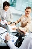 Workgroup Stock Images