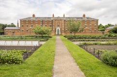 Workhousen, Southwell, Nottinghamshire royaltyfria bilder
