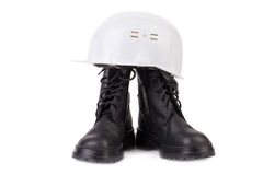 Working equipment. Royalty Free Stock Photography