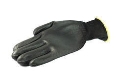 Working glove Royalty Free Stock Images