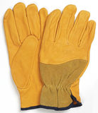 Working gloves, Stock Photo