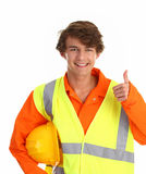 Working guy Stock Image