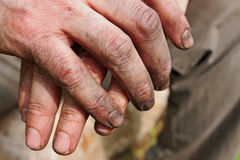 Free Working Hands Stock Photos - 58194323