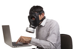 Working Hard Stock Images