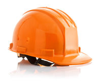 Working helmet Stock Image