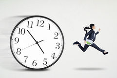 Free Working Late Concept 1 Stock Image - 36675081