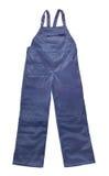 Working Pants Stock Image