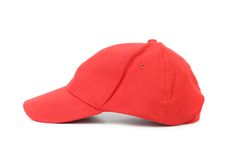 Working peaked cap. Stock Photography