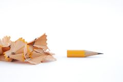 Working pencil Stock Images