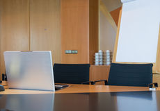 Working place Royalty Free Stock Photography