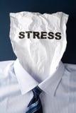 Working Stress Stock Photo