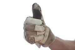 Work thumb Stock Image