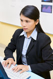 Working time Royalty Free Stock Photo