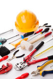 Working tools Stock Photo