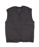 Working winter vest. Royalty Free Stock Image