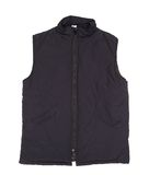 Working winter vest. Royalty Free Stock Images
