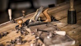Working Wood Stock Photos