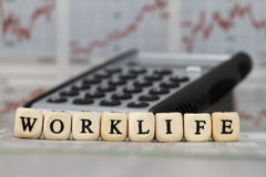 Worklife Stock Photography